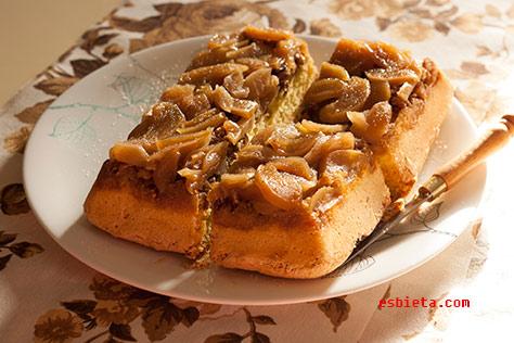 pastel-manzana-nueces-2