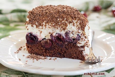 tarta-chocolate-cerezas-3