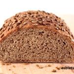 Pan de escanda - Pan de espelta 100%