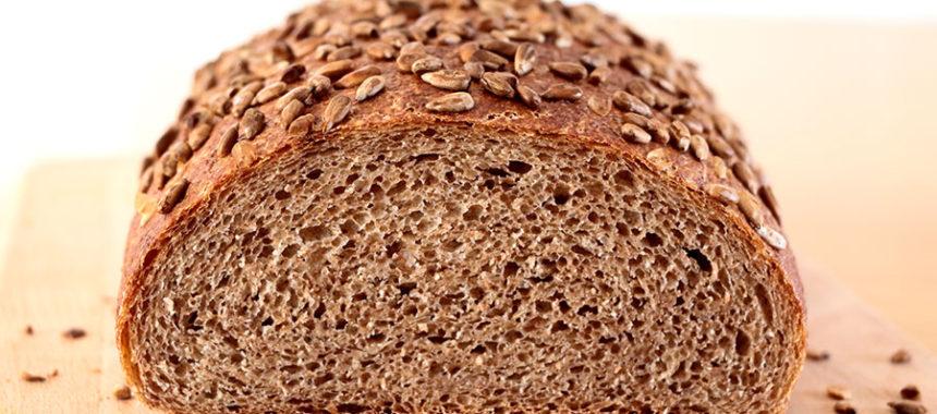 Pan de escanda – Pan de espelta 100%