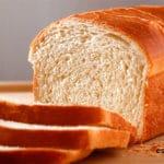 Pan de leche de molde - Muy esponjoso y tierno