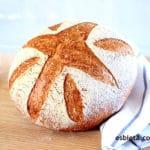 Pan de sémola de trigo ¡Extra tierno!
