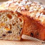 Brioche royale - Grandiosos pan dulce casero