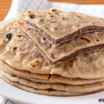 Khychin - ¡Tortilla que aún no has probado!