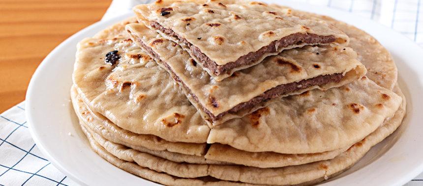 Khychin – ¡Tortilla que aún no has probado!