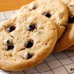 Cookies originales - Galletas de chocochips