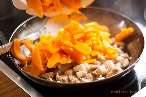 pastel-calabaza-pollo-9