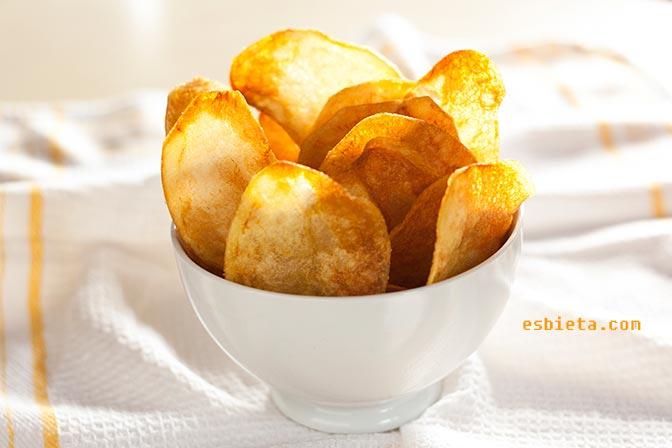 La invención de las patatas fritas y sus terribles consecuencias