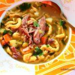 Sopa de Carne