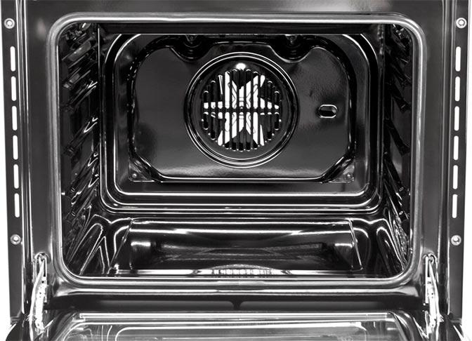 Cómo usar un horno eléctrico