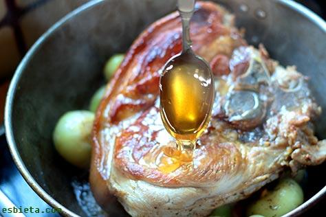jamon-asado-miel-8