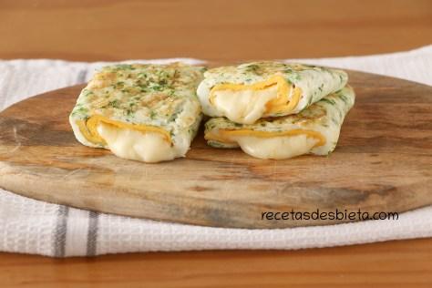 desayuno rápido