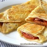 Receta de desayuno delicioso y rápido
