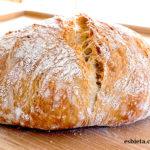 Hogaza de Pan Italiano