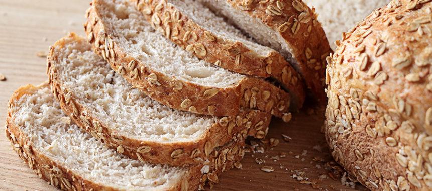 Pan de avena casero – Receta magnífica