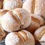 Pan francés - Receta auténtica