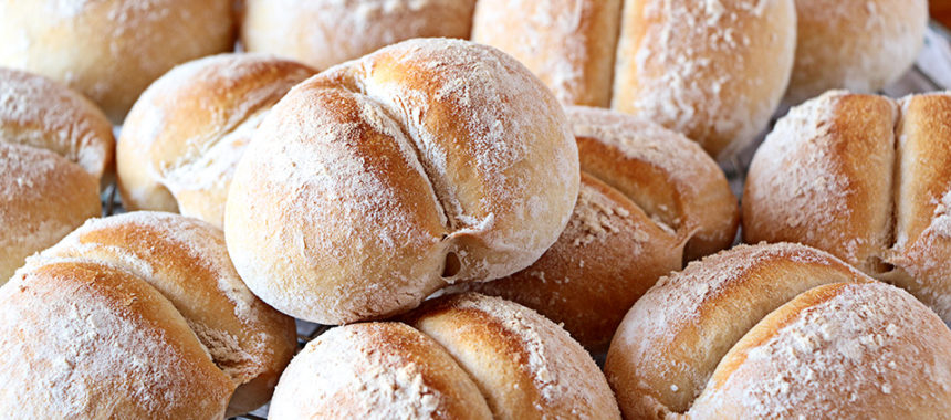 Pan francés casero – Receta auténtica
