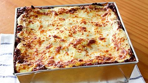 lasagna original