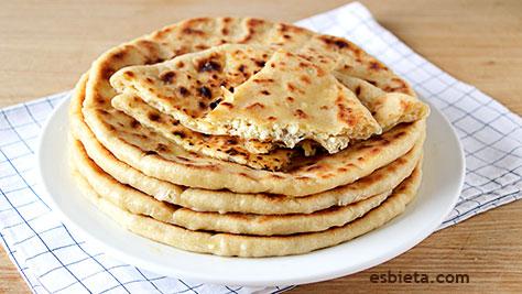 khachapuri-de-queso-tortillas-de-trigo-y-queso