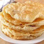 Shelpek - Increíbles tortillas de trigo