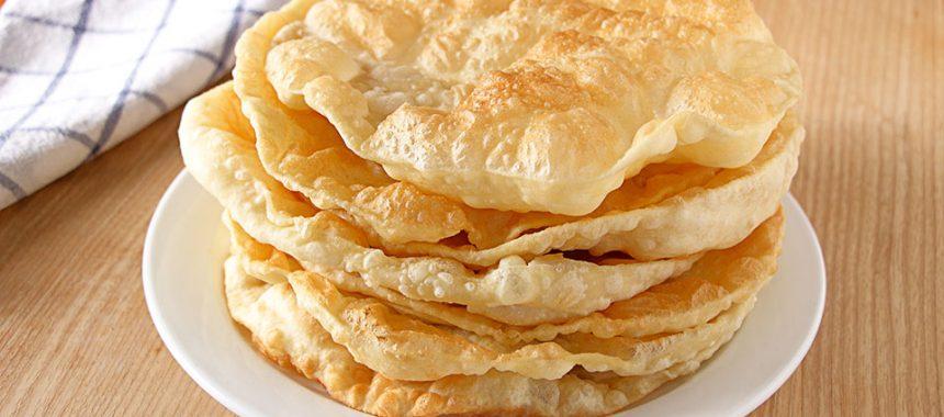 Shelpek – Increíbles tortillas de harina de trigo