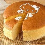 Cheescake japonés o tarta de queso que tiembla