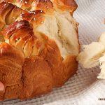 El pan volandero - Receta que enamora