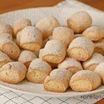 galletas de leche