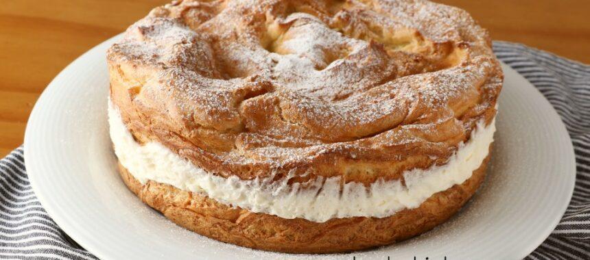 Tarta Karpatka – Un postre delicioso, económico y fácil
