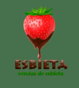 logo Recetas de Esibieta