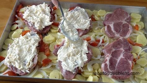 carne a la francesa