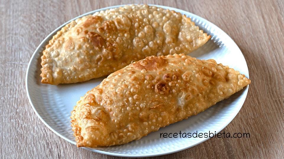 Empanadas Chebureki